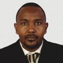 John Mahasi